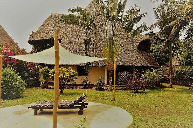 Villa Furaha in Diani Beach - immagine 2