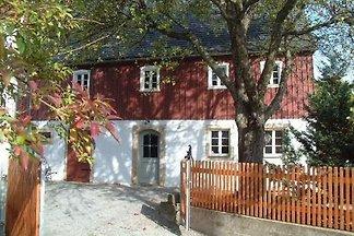 Berghof Neustadt Wohnung 1