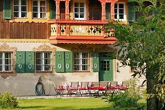 Jagdhaus Schönau
