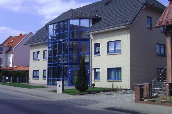 Appartement avec amarre bateau  à Mirow - Image 1