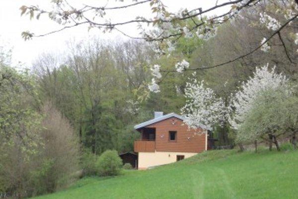 Ferienhaus im Steigerwald à Schlüsselfeld - Image 1