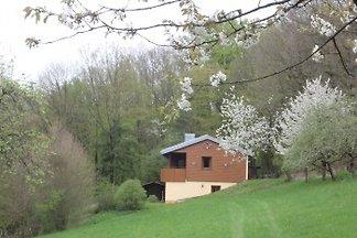 Ferienhaus im Steigerwald