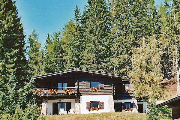 casa Schneeheide in Lago di Carezza - immagine 1