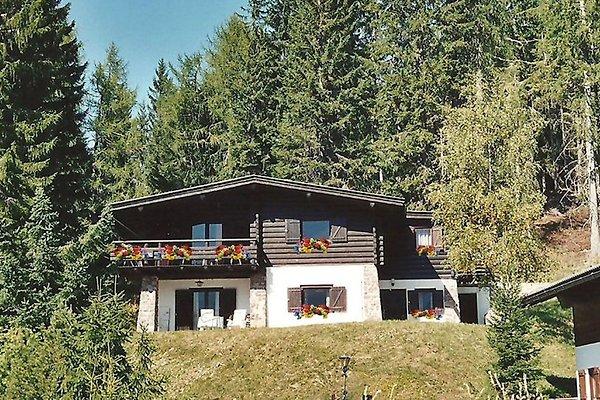 Haus Schneeheide à Karersee - Image 1