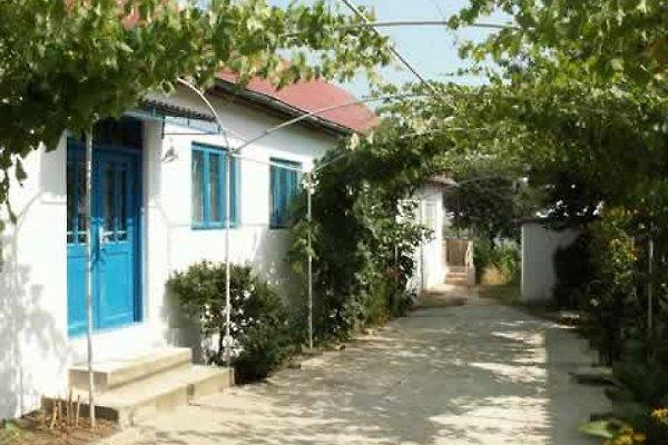 Pelican House in Jurilovca - immagine 1