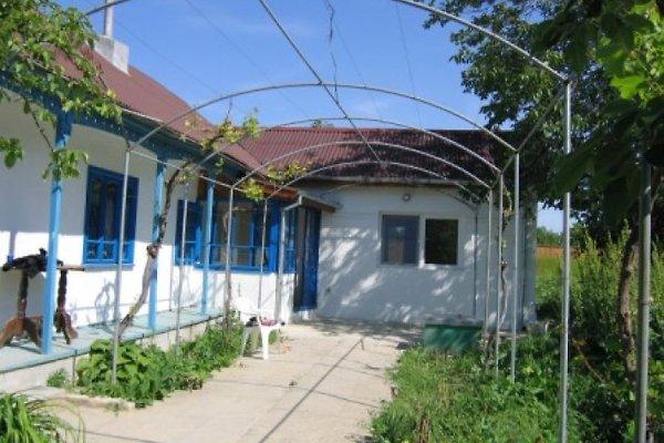 Cormorant Home à Jurilovca - Image 1
