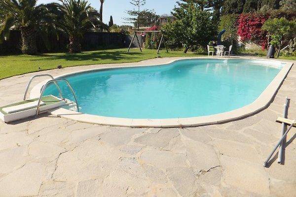 Location Villa ADRIANO à Cagliari - Image 1