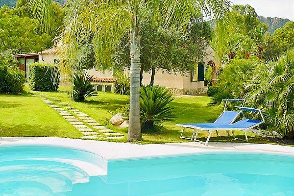 casa ULIVI in Santa Margherita di Pula - immagine 1