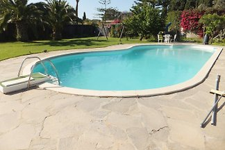 Holiday Villa ADRIANO