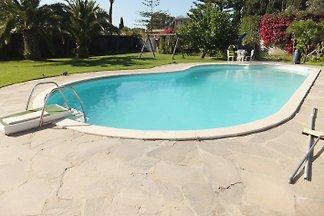 Location Villa ADRIANO