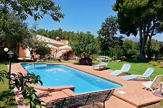 Holiday Villa ORTENZIA
