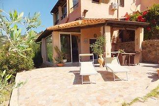 Kuća za odmor Casa Verde s pogledom na more