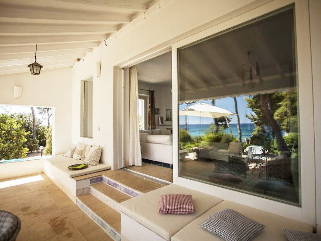 ferienvilla estate ferienhaus in pula mieten. Black Bedroom Furniture Sets. Home Design Ideas