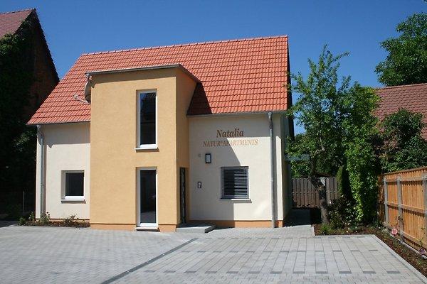 Haus+Parkplatz
