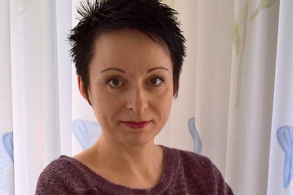 Frau N. Tiefel