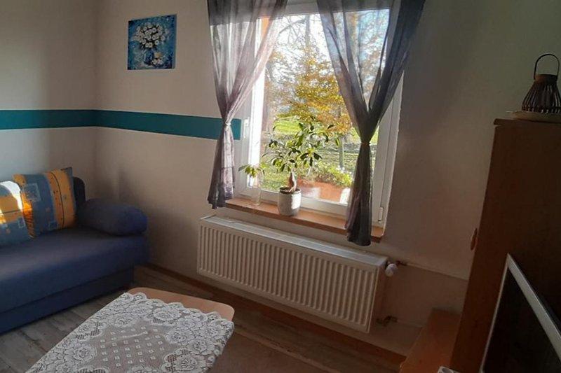 4 Bett Zimmer