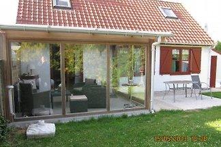 Holiday House in Bredene aan Zee