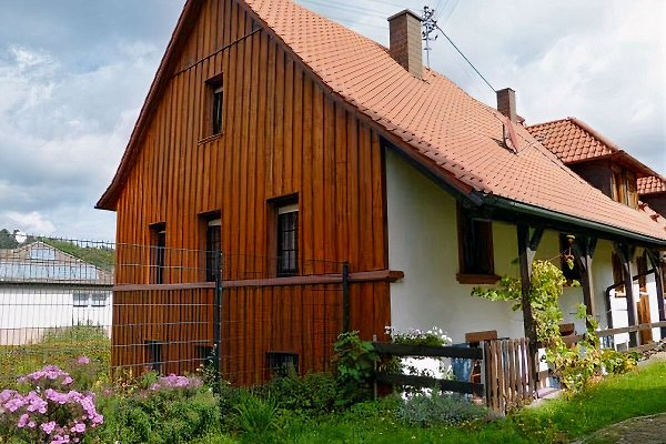 Ferienhaus Schilling à Böllenborn - Image 1