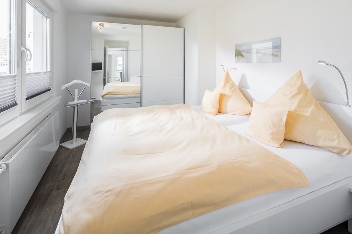 Feriendomizil inselzeit ferienwohnung in norderney mieten for Zimmer auf norderney