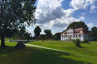 Gut Gerdshagen - Wohnung Bel Etage