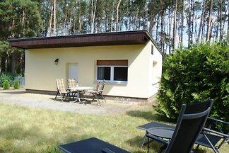 Brandenburg - Ferienhaus  Am See