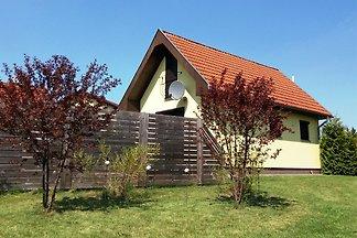 Ferienhaus - Bad Freienwalde
