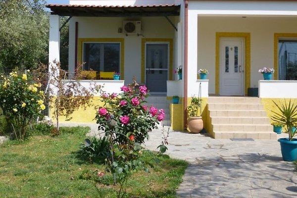 Studio Jota in Limenaria-Kalivia - Bild 1