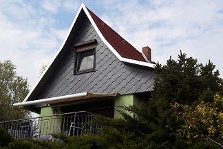 4-Sterne-Ferienhaus am See