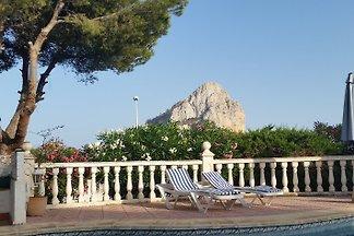 Sogno Villa Pool & CAMPO DA TENNIS WLAN 8P