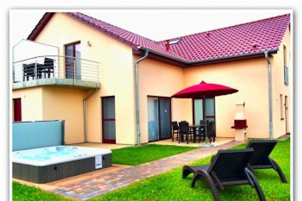 Luxusferienhaus Casa Cavallo in Göhren-Lebbin - immagine 1