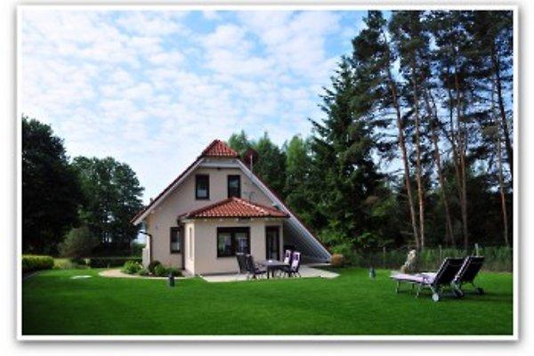 Luxus-Haus am See in Silz - immagine 1