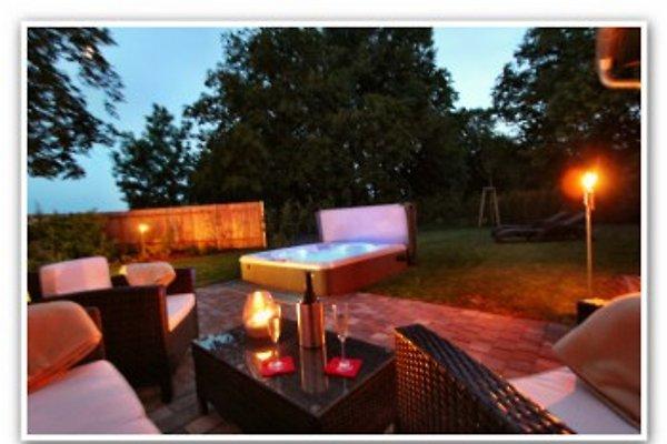 5* Luxus-Lounge House in Göhren-Lebbin - immagine 1