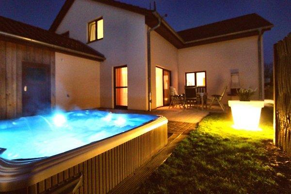 Luxus-Ferienhaus Casa Verano à Göhren-Lebbin - Image 1
