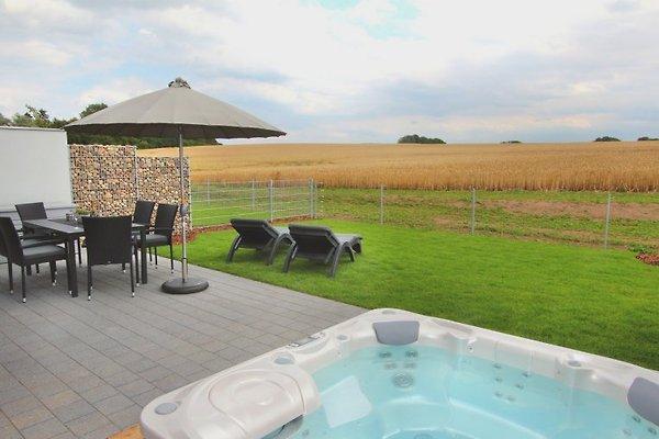 Luxus-Ferien-Villa Easy Living à Göhren-Lebbin - Image 1