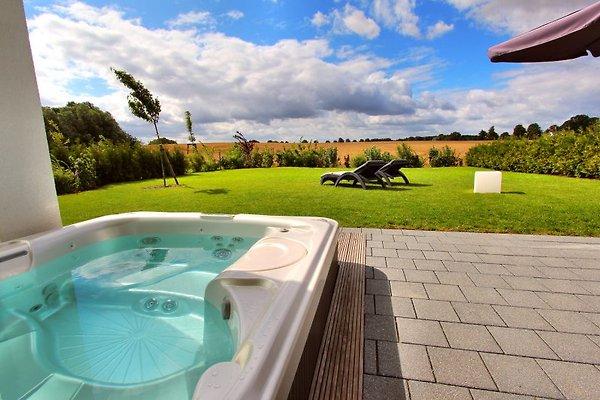 5* Luxusvilla Grande Gleneagle à Göhren-Lebbin - Image 1