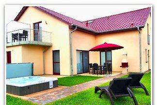 Luxusferienhaus Casa Cavallo