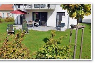 Villa Hügel 5* EG-Fewo