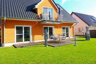 Haus Müritzsonne Luxus-EG-Fewo