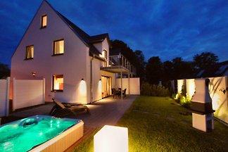 5* Luxus-Design-Villa Casanova