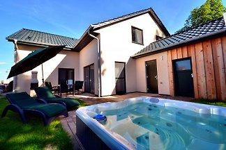 5***** Luxus-Ferienhaus CASA MAXIMA