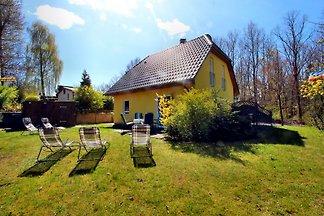 Maison de vacances à Göhren-Lebbin