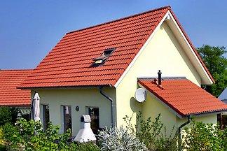 Freist. Ferien-Haus Casa Uno