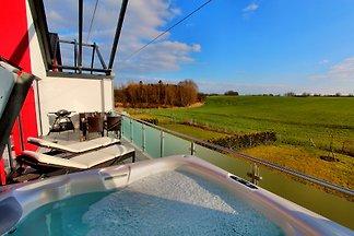 5 * Luxus-Ferienwohnung Relax
