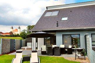 Casa vacanze in Göhren-Lebbin
