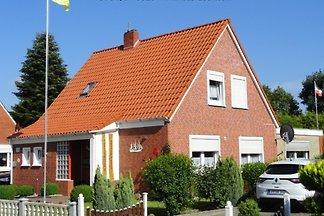 4 Sterne Ferienhaus Amelsberg Leer
