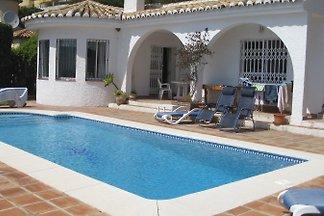 Casa Pepe - Villa mit privatem Pool
