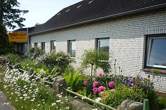 Cottage of Ulsnis, Schlei 75 sqm, 2  30 euros all included