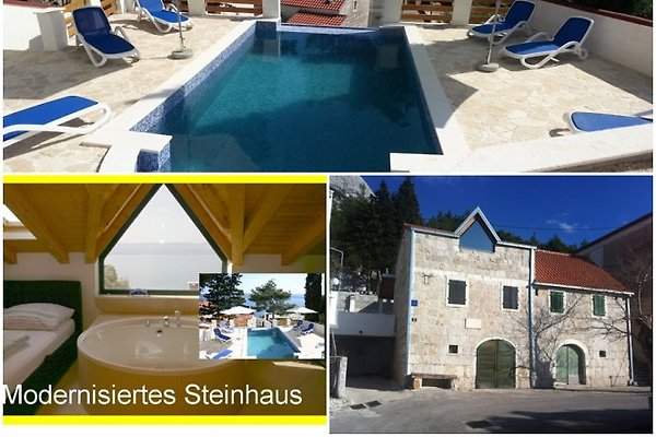 STONEHOUSE | Omis-Riviera en Marusici - imágen 1