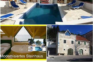 STONEHOUSE | Omis-Riviera