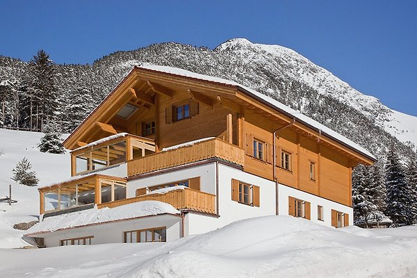 Harrys Panorama Chalet